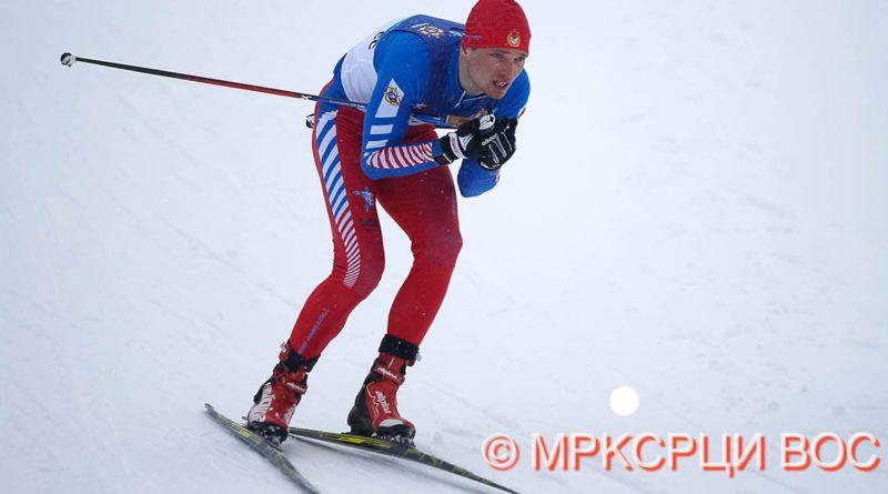 Чемпионат РМЭ по лыжным гонкам