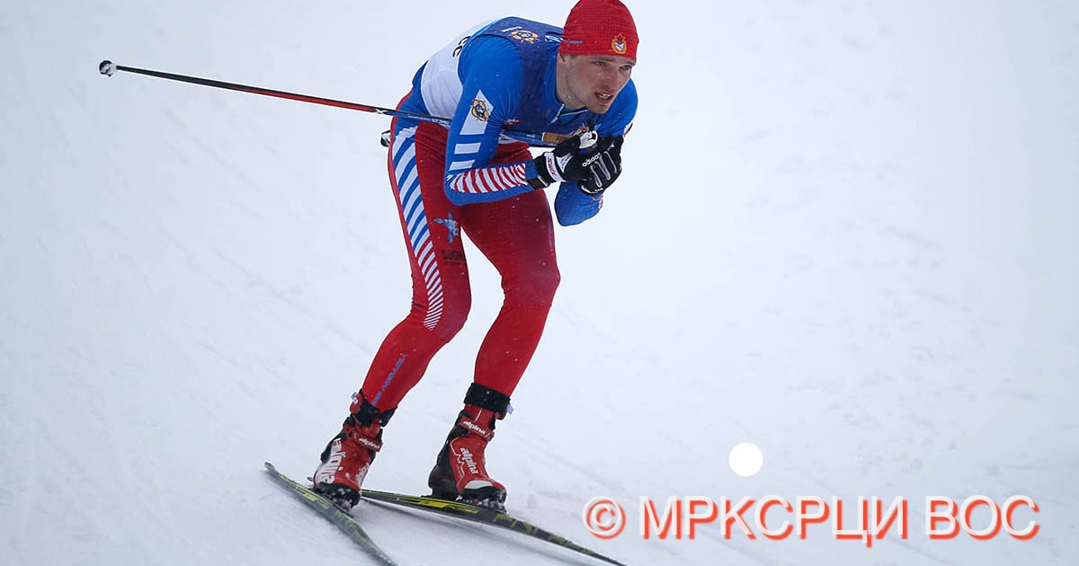 Чемпионат и Первенство РМЭ по лыжным гонкам