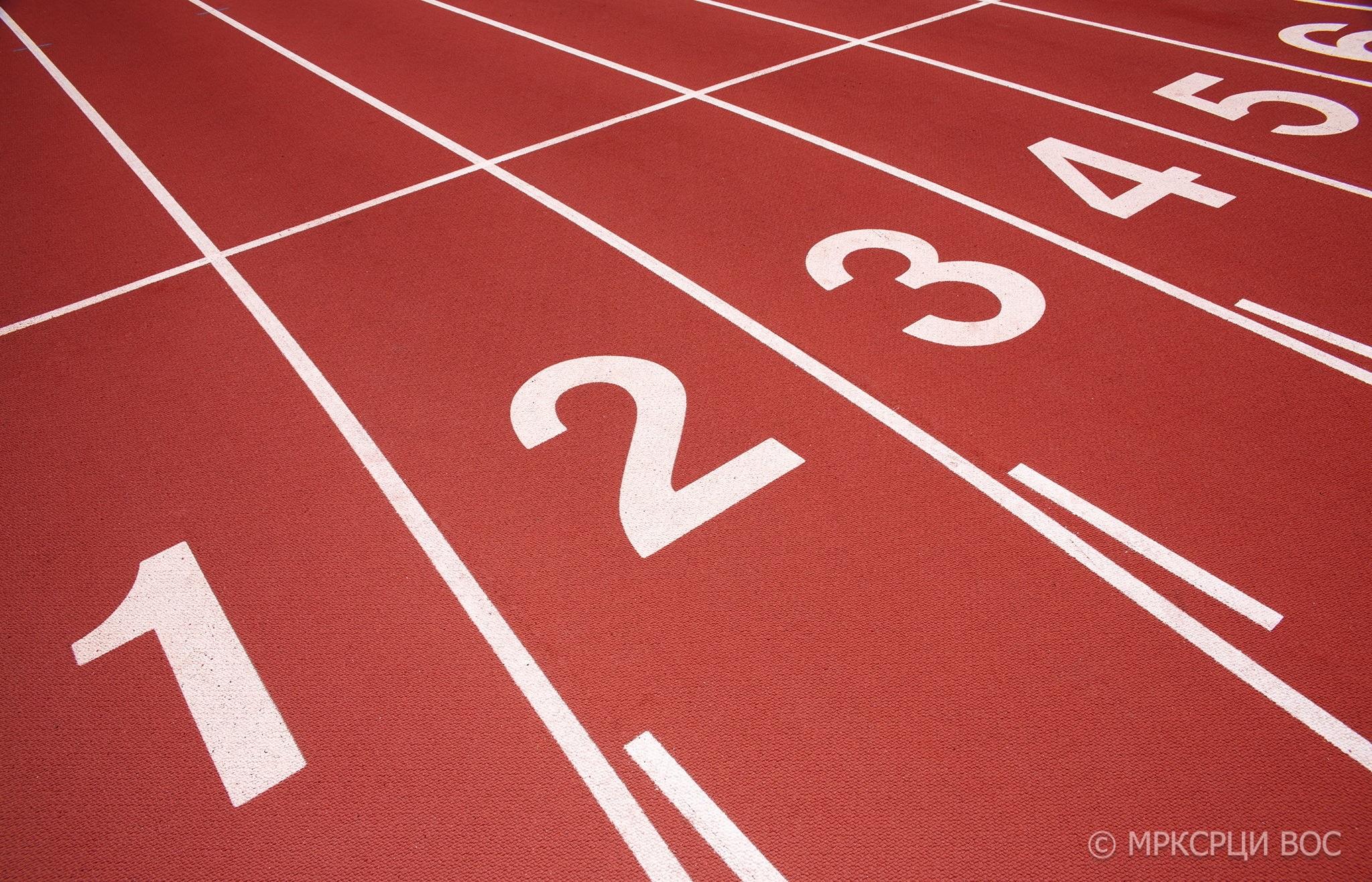 Чемпионат-Первенство Республики Марий Эл по легкой атлетике