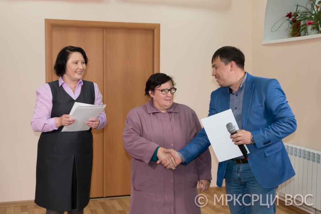 """Призер выставки-ярмарки """"Умелые руки - 2018"""""""