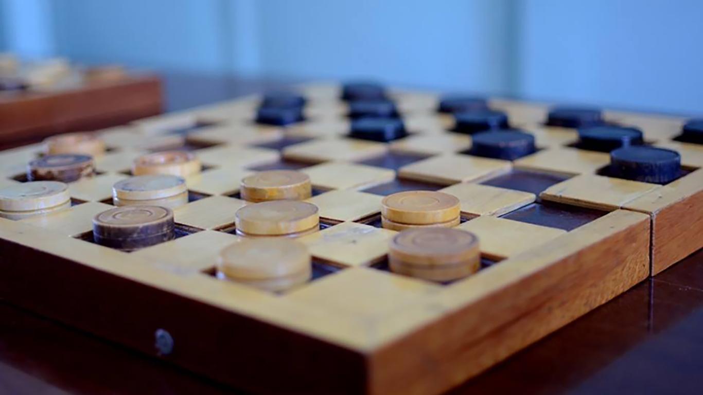 Чемпионат по русским шашкам