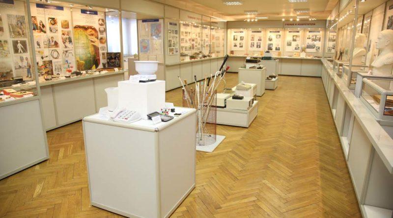 Центральный музей ВОС