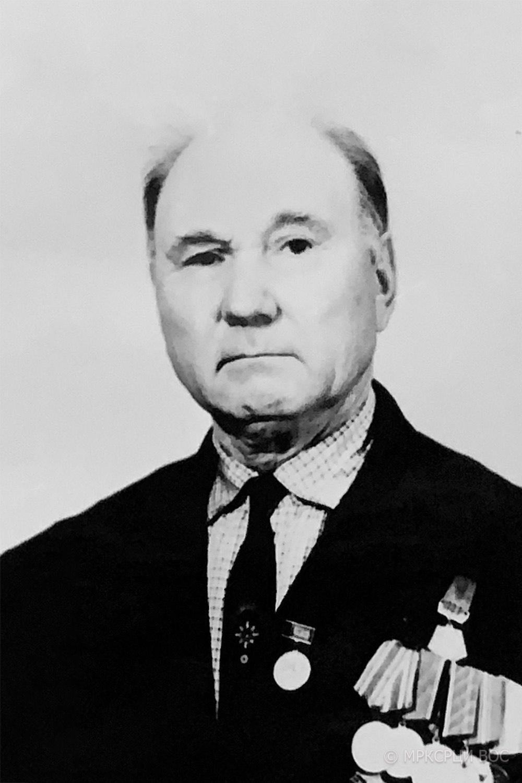 Донковцев М.В.