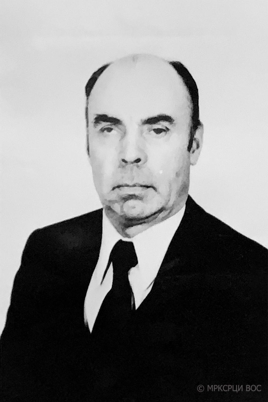 Лоскутов И.И.
