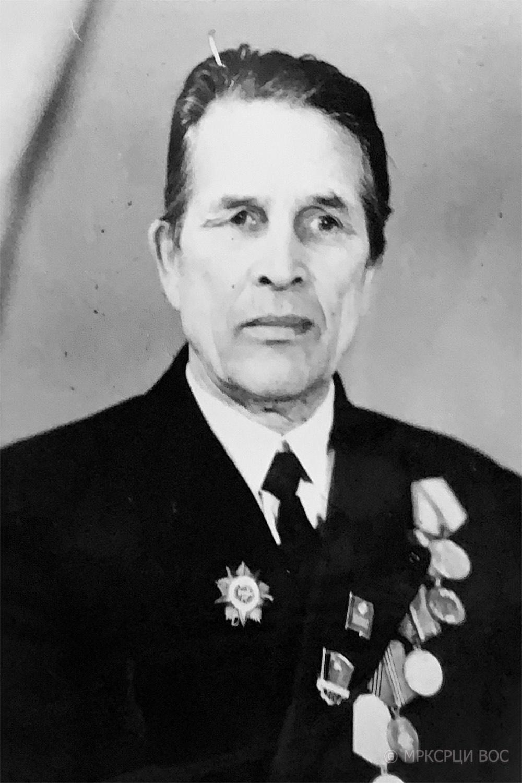 Речкин С.П.