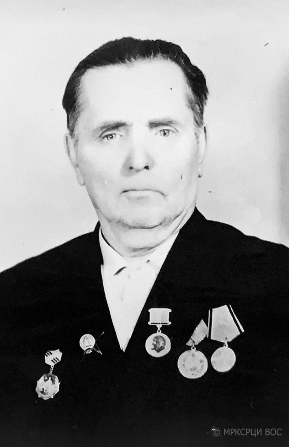 Новиков Г.Я.
