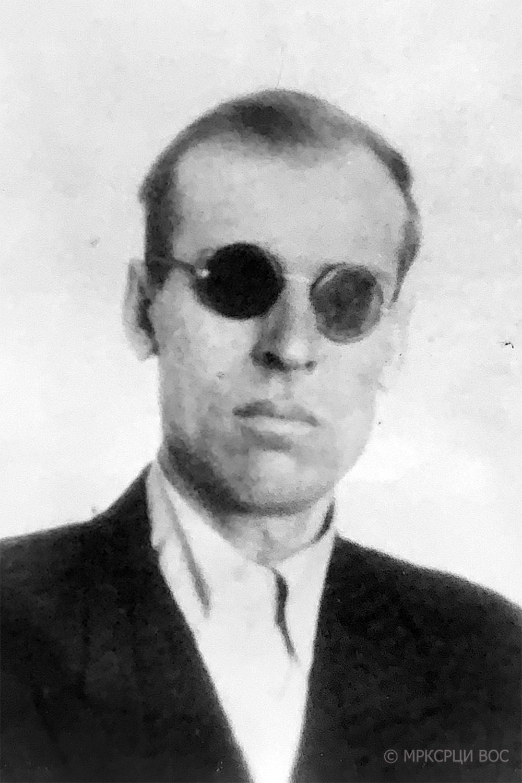 Сергеев М.В.