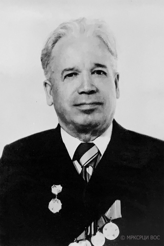 Федюшкин Н.В.