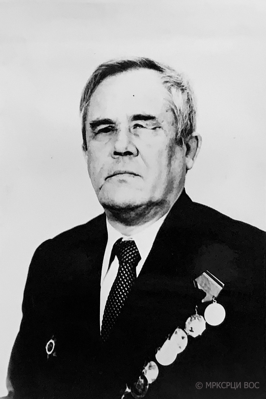 Гусев Г.Ф.