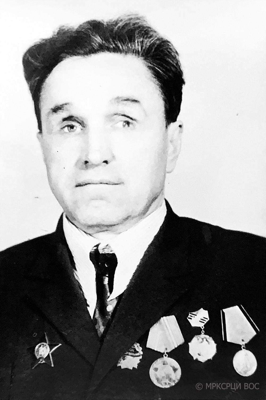 Петров А.П.