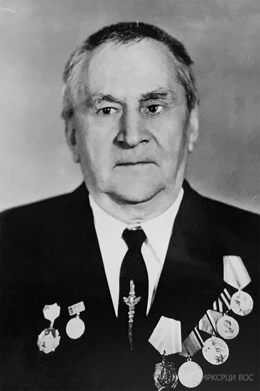 Грязнов Б.В.