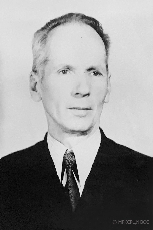 Кленовицкий М.И.