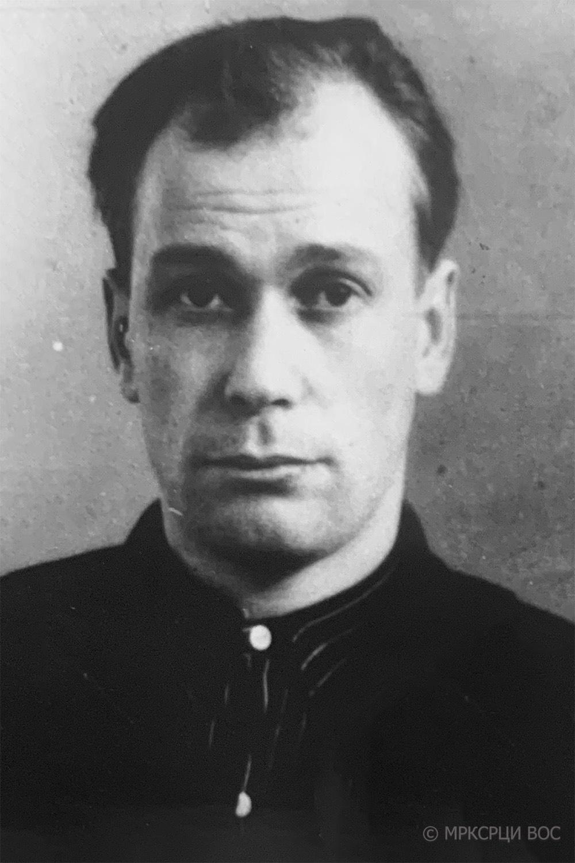 Маркин К.Ф.