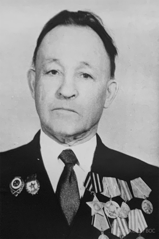 Барбашенов А.Г.