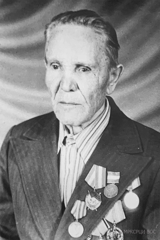 Яковенко И.И.