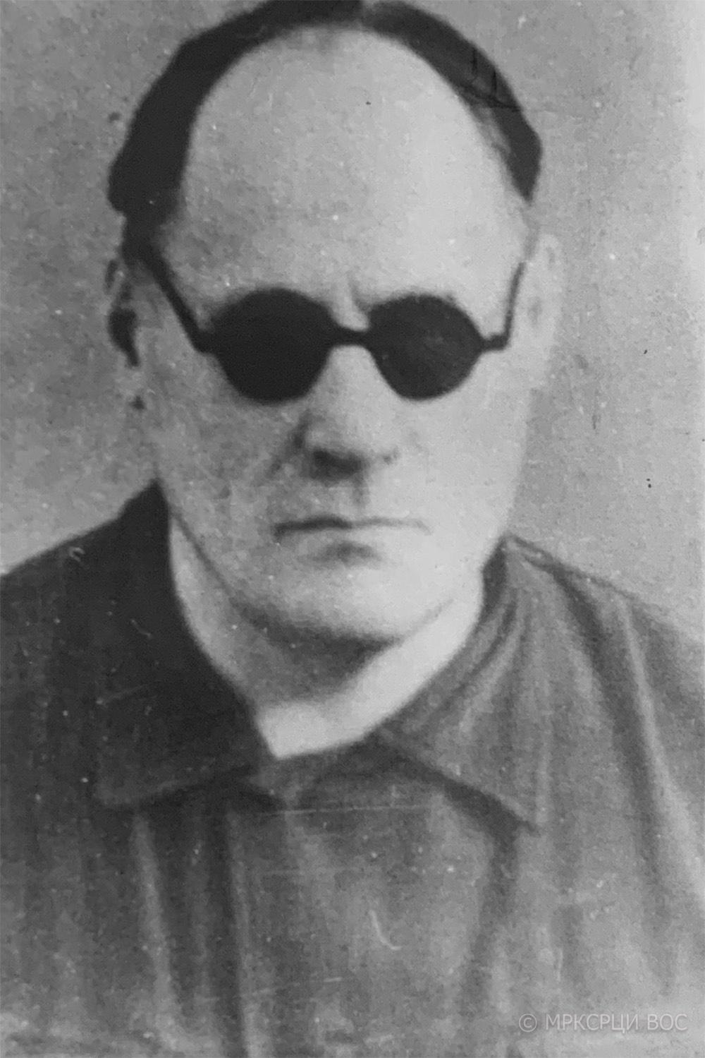 Кислицын В.Г.
