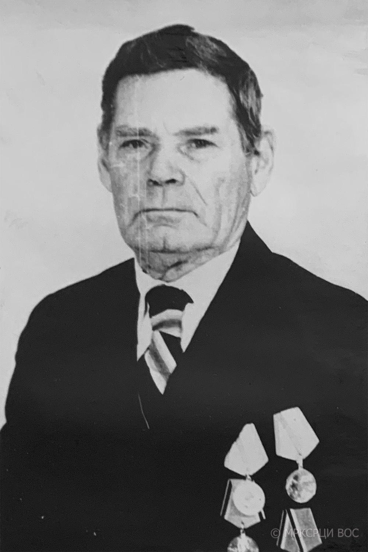 Спирин В.В.
