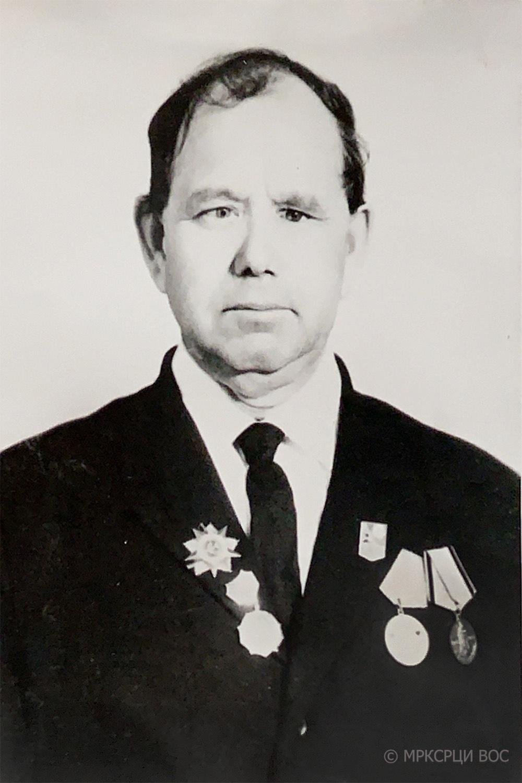 Еманаев Ф.С.