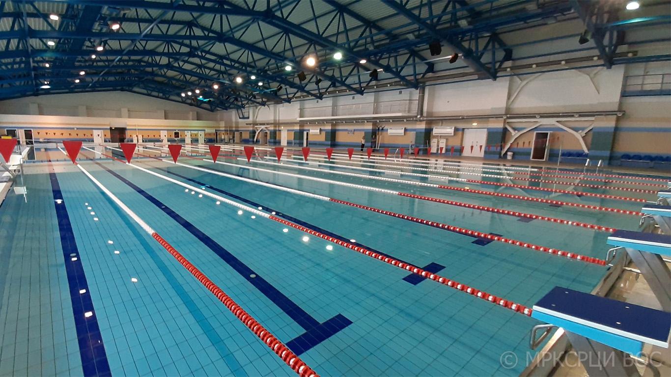 Чемпионат Марий Эл по плаванию (анонс)